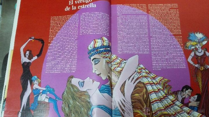 Cine: Revistas El País-Cinema. A color.14 números. - Foto 8 - 50981670