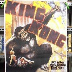 Cine: KING KONG. Lote 120094340