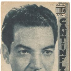 Cine: CANTINFLAS. Lote 51070645