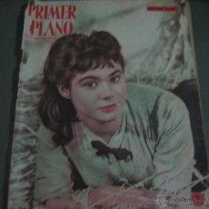 Cine: REVISTA PRIMER PLANO, NÙM. 1037 DEL 28 AGOSTO 1960.- MIRTHA LEGRAND. PORTADA: HEATHER SEARS. Lote 51317468