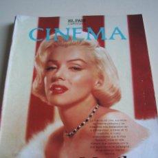 Cine: EL PAÍS - CINEMA (11 CAPÍTULOS) - ¡PRECIO POR EJEMPLAR!. Lote 51479915