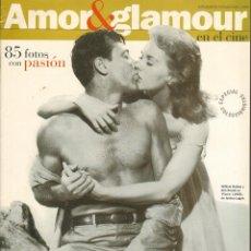 Cine: REVISTA SUPLEMENTO FOTOGRAMAS AMOR & GLAMOUR 2003. Lote 51591474