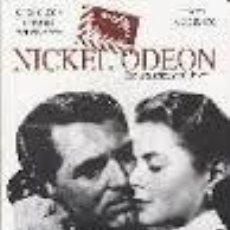 Cine: NICKEL ODEON REVISTA TRIMESTRAL DE CINE,NUMERO 32,0TOÑO,2003. Lote 115627064