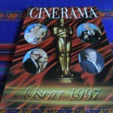 Cine: CINERAMA ESPECIAL ÓSCAR 1997. BUEN ESTADO.. Lote 51682458