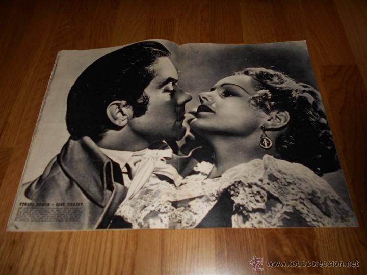 Cine: CAMARA. REVISTA QUINCENAL Nº 45, DE NOVIEMBRE DE 1944 - Foto 3 - 51799991