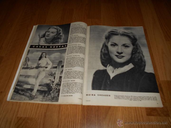 Cine: CAMARA. REVISTA CINEMATOGRÁFICA Nº175 ABRIL 1950 - Foto 2 - 51896301