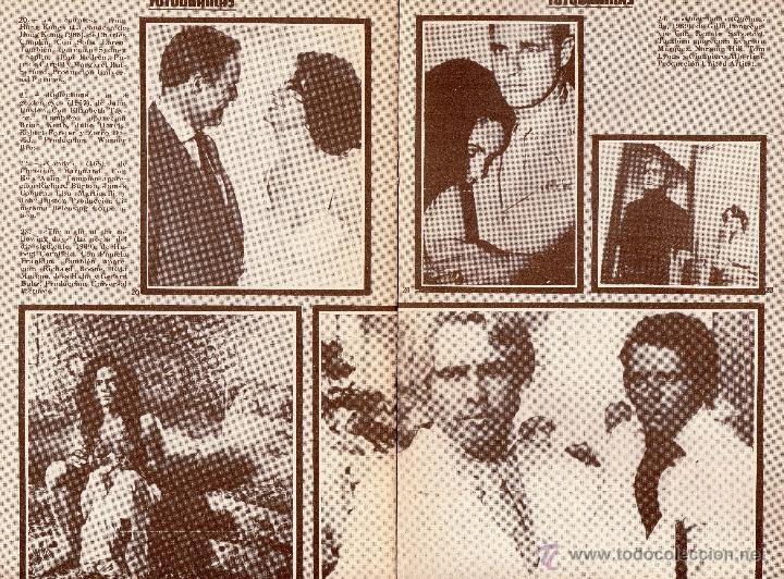 Cine: álbum fotogramas Marlon Brando - Foto 2 - 51932607