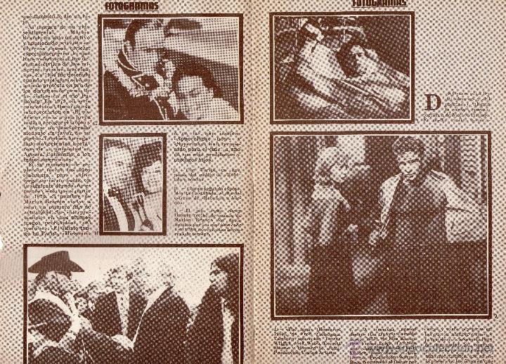Cine: álbum fotogramas Marlon Brando - Foto 3 - 51932607