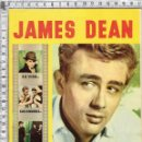 Cine: REVISTA CINE CINECOLOR MONOGRAFICA DE JAMES DEAN.. Lote 52282426