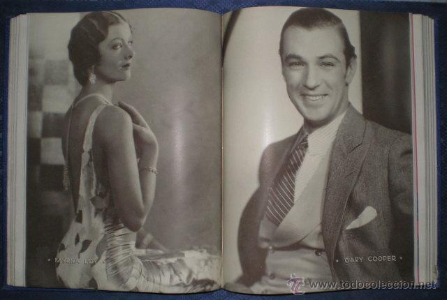 Cine: CINELANDIA. MARZO A DICIEMBRE DE 1931. PUBLICADA EN HOLLYWOOD. - Foto 3 - 52299824
