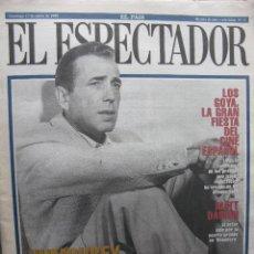 Cine: EL ESPECTADOR. REVISTA DE CINE.109 NROS. DEL 17(17.1.99) AL 136(29.4.01). VER DETALLE Y FOTOGRAFÍAS.. Lote 52385358
