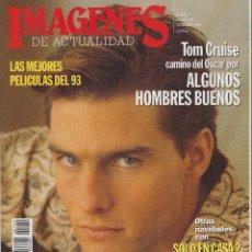 Cine: IMÁGENES DE ACTUALIDAD Nº 110, DICIEMBRE 1992. Lote 52409841