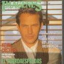 Cine: IMÁGENES DE ACTUALIDAD Nº 109, NOVIEMBRE 1992 , KEVIN COSNER. Lote 52410978