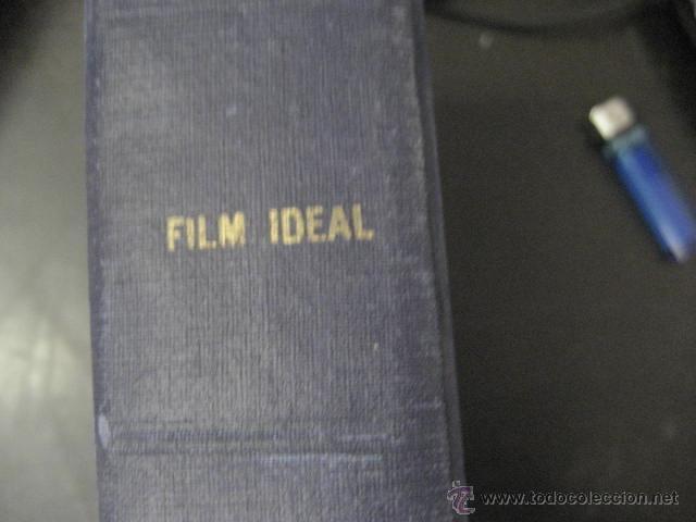 Cine: Revista de cine: film ideal Del nº 87 al 110 Año 1962, 24 números Año completo encuadernado gfa1 - Foto 19 - 52688536