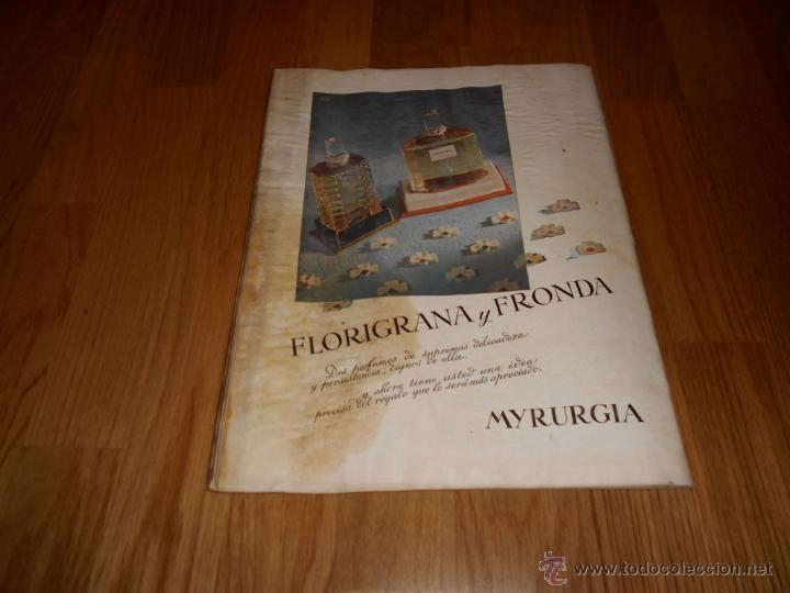 Cine: Revista de cine CAMARA 1946. Nº78. Portada: JAMES CRAIG - Foto 7 - 52962551