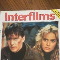 Cinema: INTERFILMS 56. MAYO. 1993. Lote 53011200