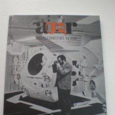 Cine: AGR COLECCIONISTAS DE CINE AÑO 3, Nº 12, DIC 2001// KUBRICK ESTUDIOS BALLESTEROS CARTELES MEXICANOS. Lote 53315607