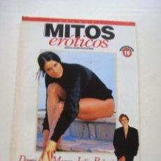 Cine: MITOS ERÓTICOS Nº 19, DEMI MOORE Y JULIA ROBERTS. Lote 54057511