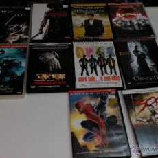 Cine: LOTE DVD . Lote 54063047