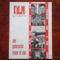 Cine: FILM IDEAL N° 31 . MAYO 1959. Lote 54143475