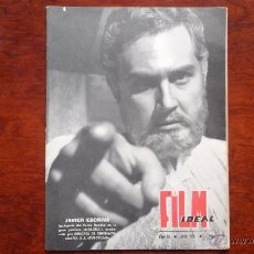 Cine: FILM IDEAL N° 30 AÑO 1959. Lote 54144356