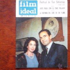 Cine: FILM IDEAL N° 147. Lote 54209956