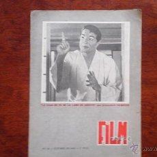 Cine: FILM IDEAL N° 36. Lote 54210066