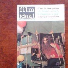 Cine: FILM IDEAL N°138. Lote 54210105