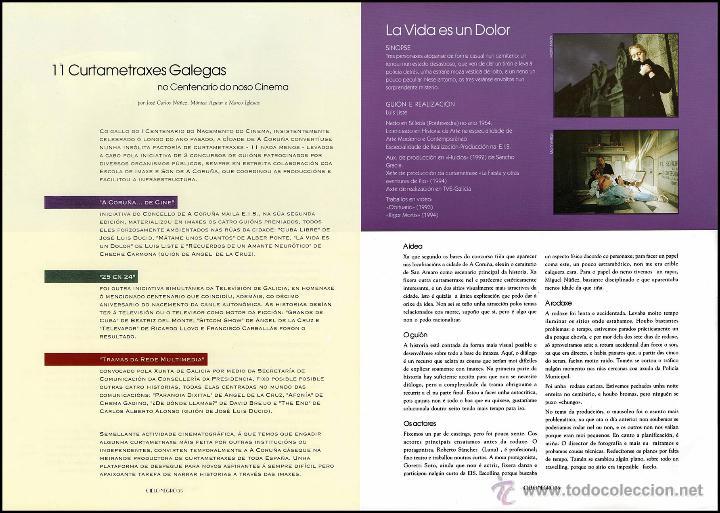 Cine: CIELO NEGRO. Revista de Cine e dos Medios Audiovisuais nº3 - Foto 4 - 91793358