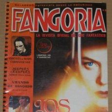 Cine: FANGORIA #8. Lote 54338267