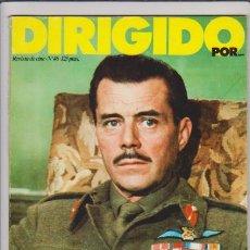 Cinema - DIRIGIDO POR....ALAIN RESNAIS - Nº 46 - AGOSTO 1977 - ILUSTRADA - 54709627