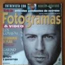 Cine: FOTOGRAMAS Nº 1816. FEBRERO 1995.. Lote 54765967