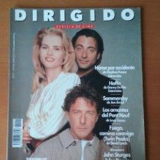 Cine: DIRIGIDO POR Nº 211. Lote 54766751