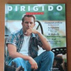 Cine: DIRIGIDO POR Nº 219. Lote 54766772