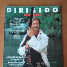 Cine: DIRIGIDO POR Nº 221. Lote 54766824