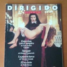 Cine: DIRIGIDO POR Nº 230. Lote 54766977