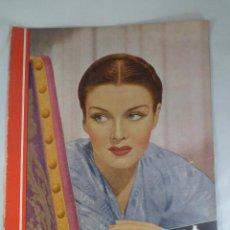 Cinema: CINEGRAMAS. DOLORES CASEY. AÑO II Nº 40. MADRID JUNIO 1935. Lote 55365525