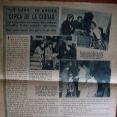 Cine: CERCA DE LA CIUDAD. Lote 55398991