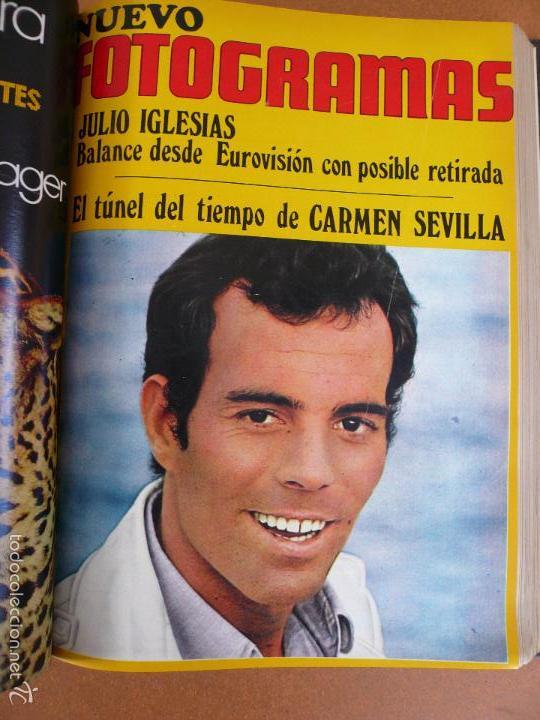 Cine: FOTOGRAMAS JULIO - DICIEMBRE 1970 DEL Nº 1133 AL Nº 1158 - Foto 6 - 55571049