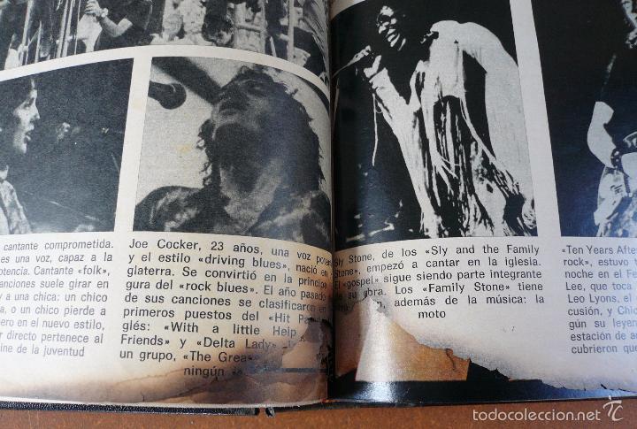 Cine: FOTOGRAMAS JULIO - DICIEMBRE 1970 DEL Nº 1133 AL Nº 1158 - Foto 9 - 55571049