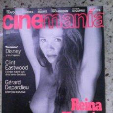 Cine - revista CINEMANIA N 2. VICTORIA ABRIL - 56008912