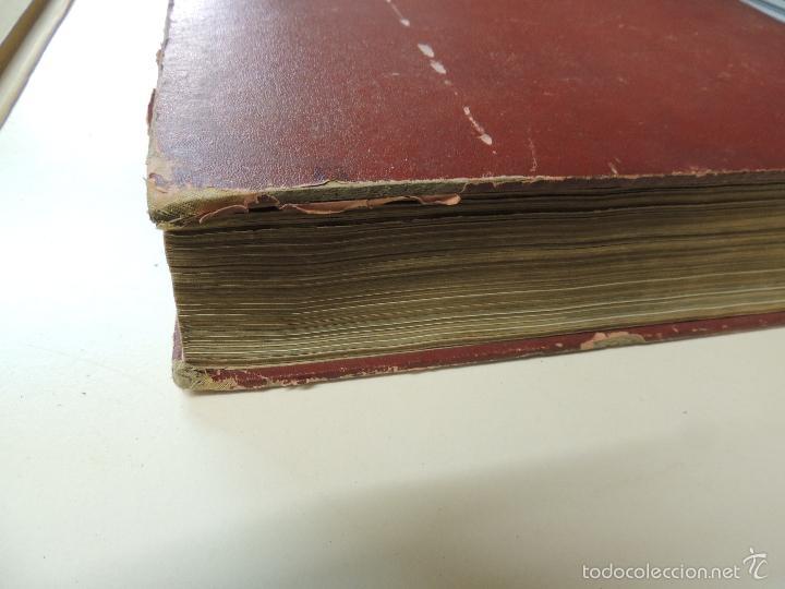 Cine: revista camara tomo encuadernado año 1949 nº del 149 al 167 (24 ejemplares) lauren bacall - Foto 27 - 56118506