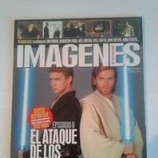 Cine: IMAGENES DE ACTUALIDAD Nº 214-MAYO 2002. Lote 56189361