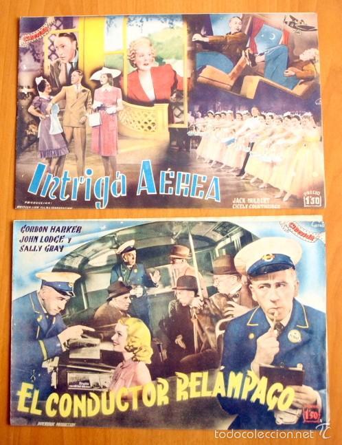 Cine: Cinevida - Lote de 47 ejemplares diferentes -Editorial Hispano Americana -Ver dentro fotos y titulos - Foto 34 - 56797577