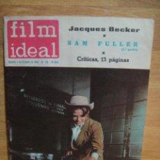 Cine: FILM IDEAL Nº 153 - , AÑO 1964. Lote 56847583