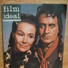Cine: FILM IDEAL Nº 166 - , AÑO 1965. Lote 56847632