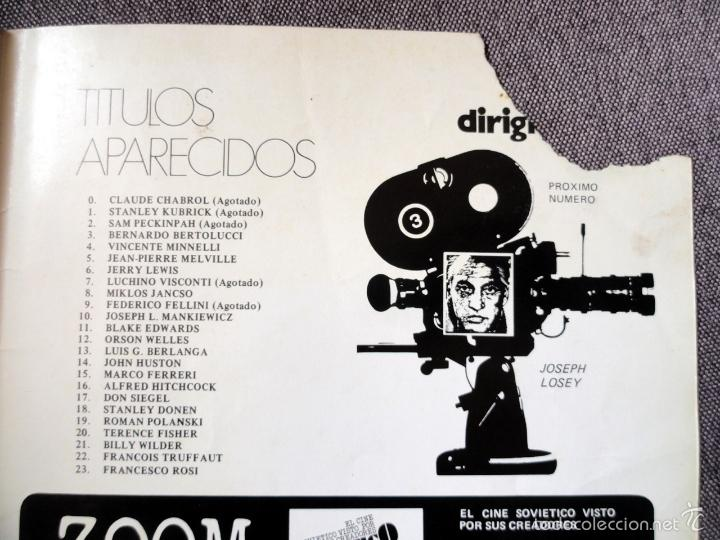 Cine: REVISTA DE CINE dirigido por... HOWARD HAWKS, nº 24, JUNIO 1975 - Foto 7 - 57050422