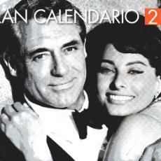 Cinéma: FOTOGRAMAS GRAN CALENDARIO 2011 45X30(ABIERTO 45X60) PATROCINADO POR GAS NATURAL-FENNOSA. Lote 57199236
