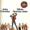 Cine: GREASE ( REVISTA + FLEXI RECORD ) JOHN TRAVOLTA & OLIVIA NEWTON-JOHN. Lote 57263045