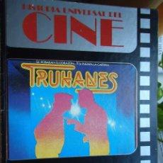 Cine: LIBRO HISTORIA UNIVERSAL DEL CINE. VOLUMEN 25. VER DATOS.. Lote 58179688